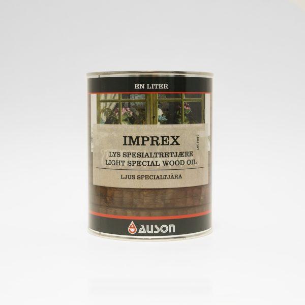 Imprex Pine Tar