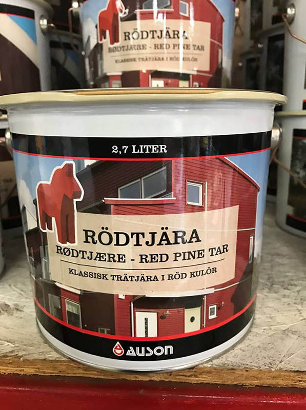 buy swedish pine tar