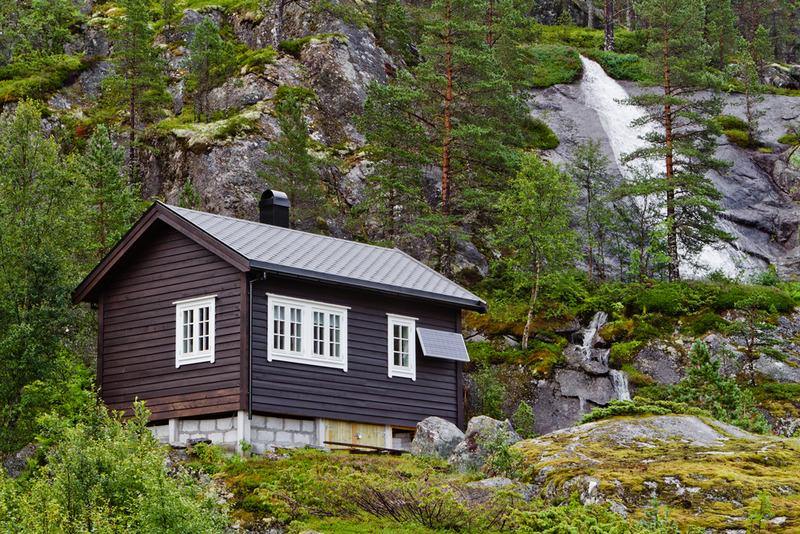 Using Swedish Pine Tar