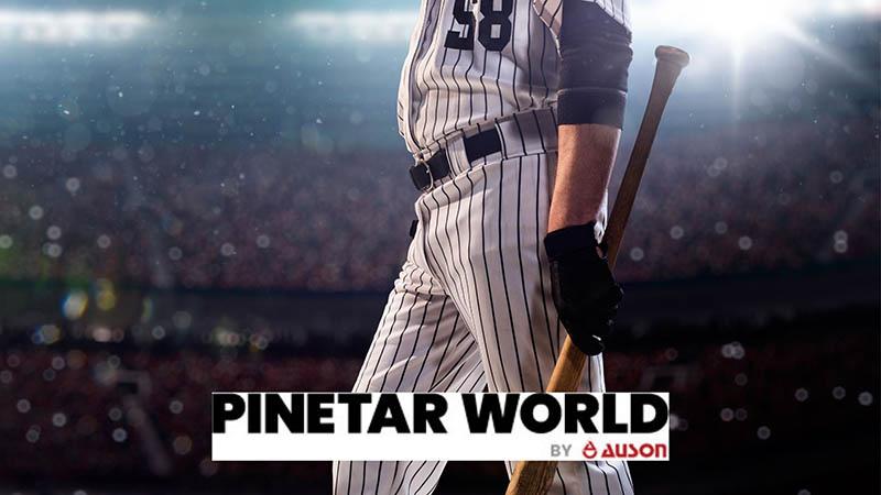 Pine tar for baseball